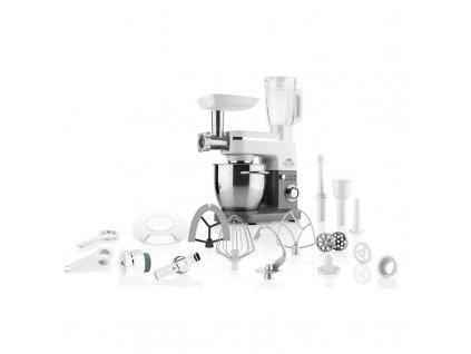 Kuchyňský robot Gustus Guliver III Eta šedý