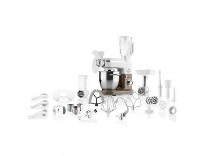 Kuchyňský robot Gustus Maximus III Eta zlatý