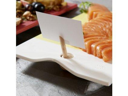 Prkénko velké oranžová Capucine Color Lab REVOL