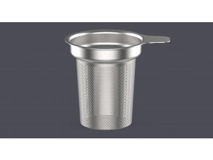 Sklenice na čaj Seev Boddels levandulová 380 ml