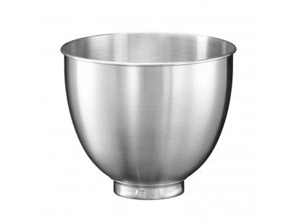 Kuchyňský robot Artisan Mini s mísou 3,3 l matná černá KitchenAid