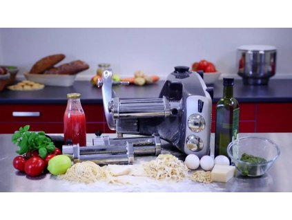 Kuchyňský robot AKM6230 Assistent Original Ankarsrum krémový