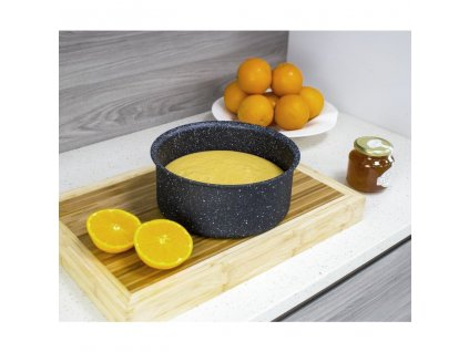 Kulatá forma na pečení Neverstick2 Eaziglide 20 cm