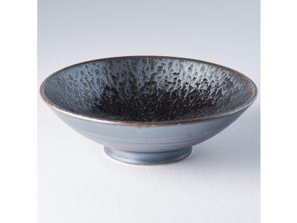 Mísa na polévku Black Pearl 24 cm 1,2 l