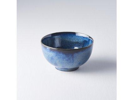 Střední miska Indigo Blue 13 cm 350 ml MIJ