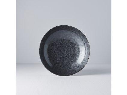 Mělká mísa Matt 21 cm 600 ml MIJ