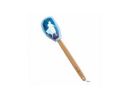 Frozen stěrka modrá Anna Nordic Ware