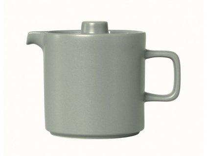 Konvice na čaj Pilar Blomus šedá 1 l