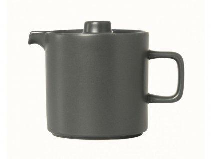 Konvice na čaj Pilar Blomus cínová 1 l