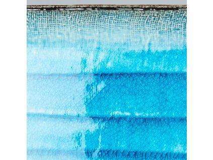 Talíř na sushi Sky Blue 21 x 13 cm