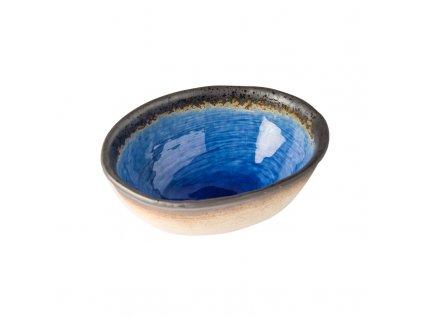 Oválná miska Cobalt Blue 17 cm 600 ml