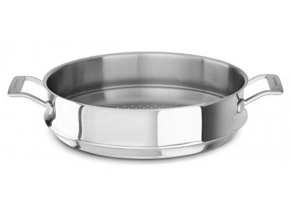 Napařovací vložka pro wok O 33 cm KitchenAid