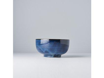 Střední miska Indigo Blue 16 cm 800 ml MIJ