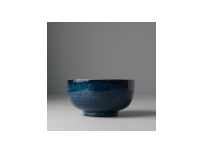 Střední mísa INDIGO BLUE 16 x 8 cm