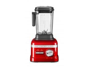 Stolní mixér Power Plus KitchenAid 5KSB8270 červená metalíza
