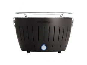 LotusGrill Gray