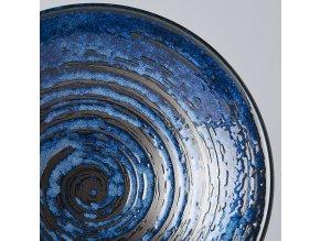 Servírovací mísa Copper Swirl 25 cm