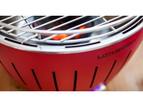 lotusgrill steel