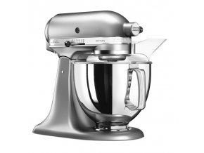 Kuchynsky robot KitchenAid Artisan 5KSM150 broušený nikl