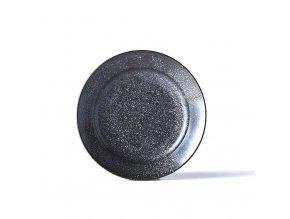 Kulatý talíř MATT 17 x 3 cm