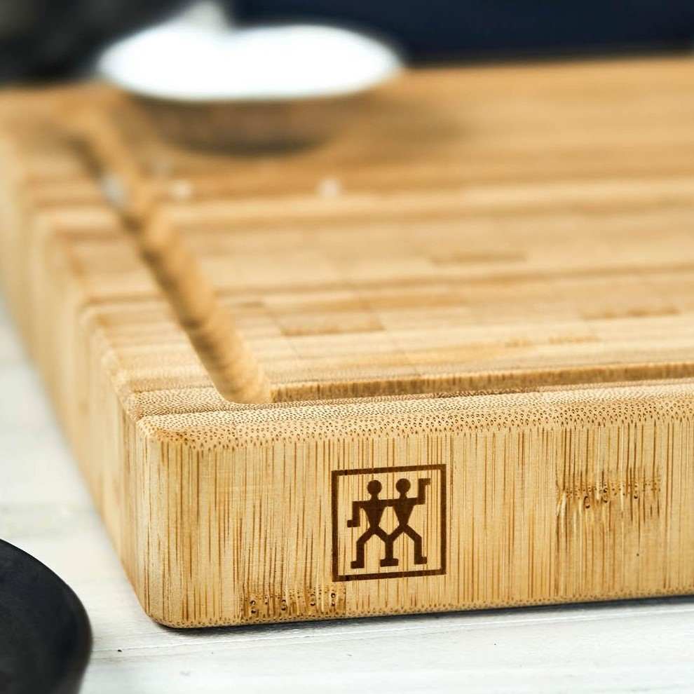 Zwilling Bambusové prkénko, 35 x 25 x 3 cm