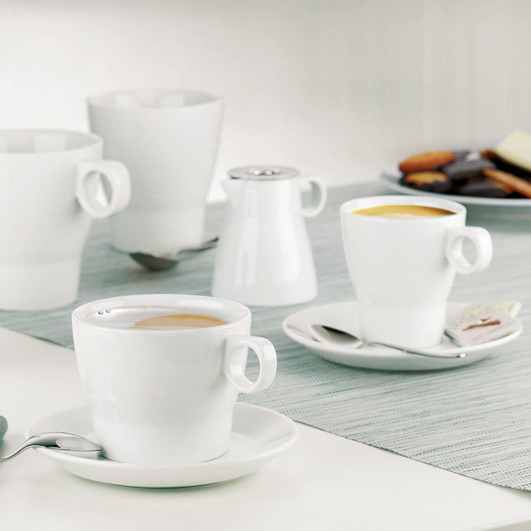 Šálek na Cappuccino Barista bez lžičky, WMF