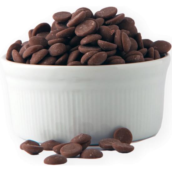 Mléčná čokoláda Callebaut 33,6% 750 g