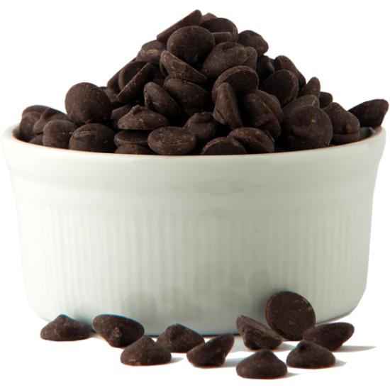 Hořká čokoláda Callebaut 54,5% 750 g