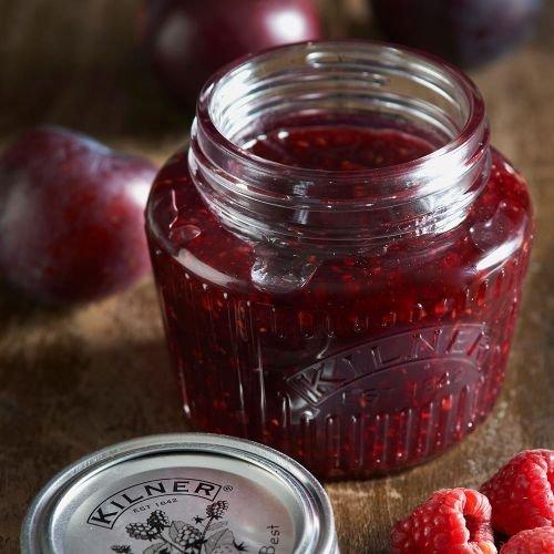 Kilner Zavařovací sklenice Vintage 250 ml