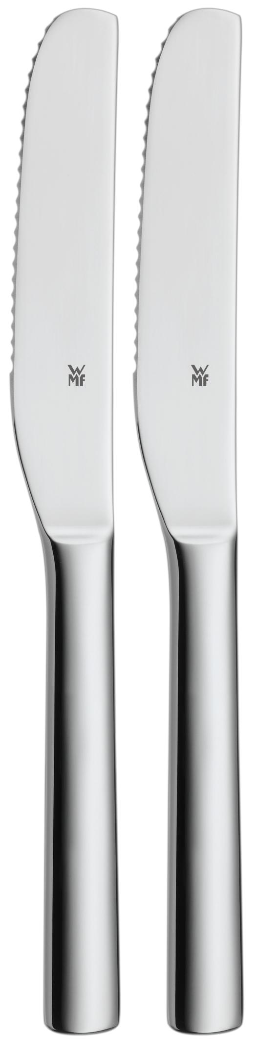 WMF Set nožů na brunch Nuova 2 kusy