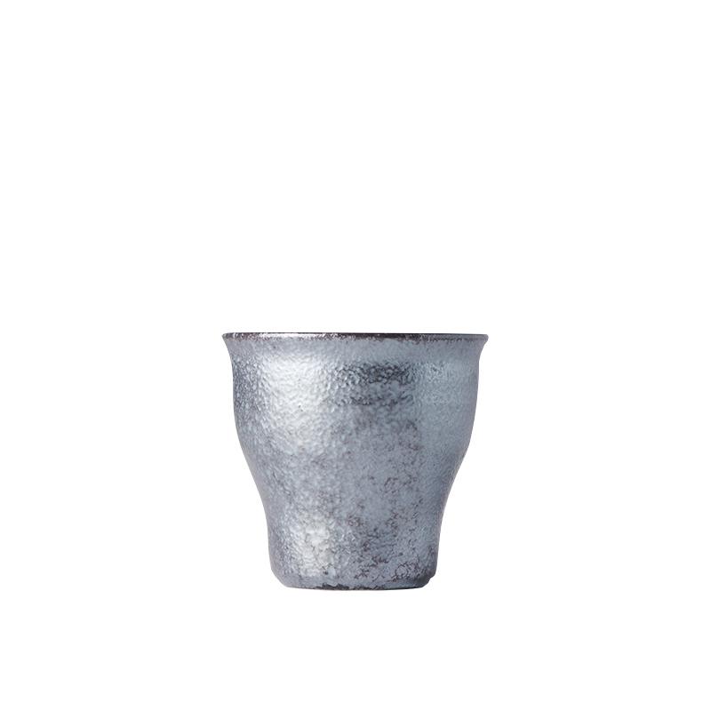 Šálek na čaj Craft Black 100 ml