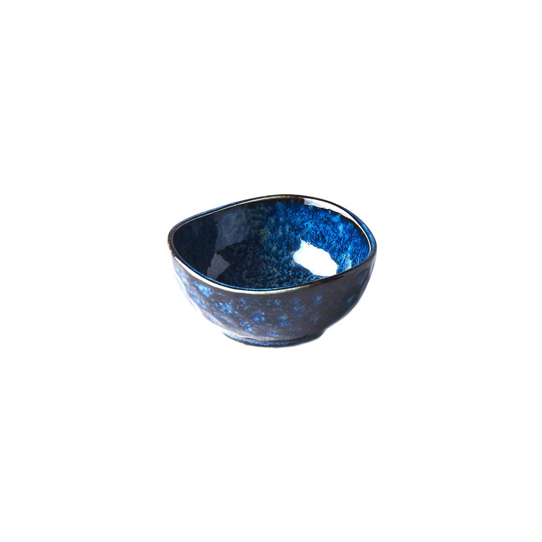 Malá miska na omáčku Indigo Blue 9 cm 100 ml