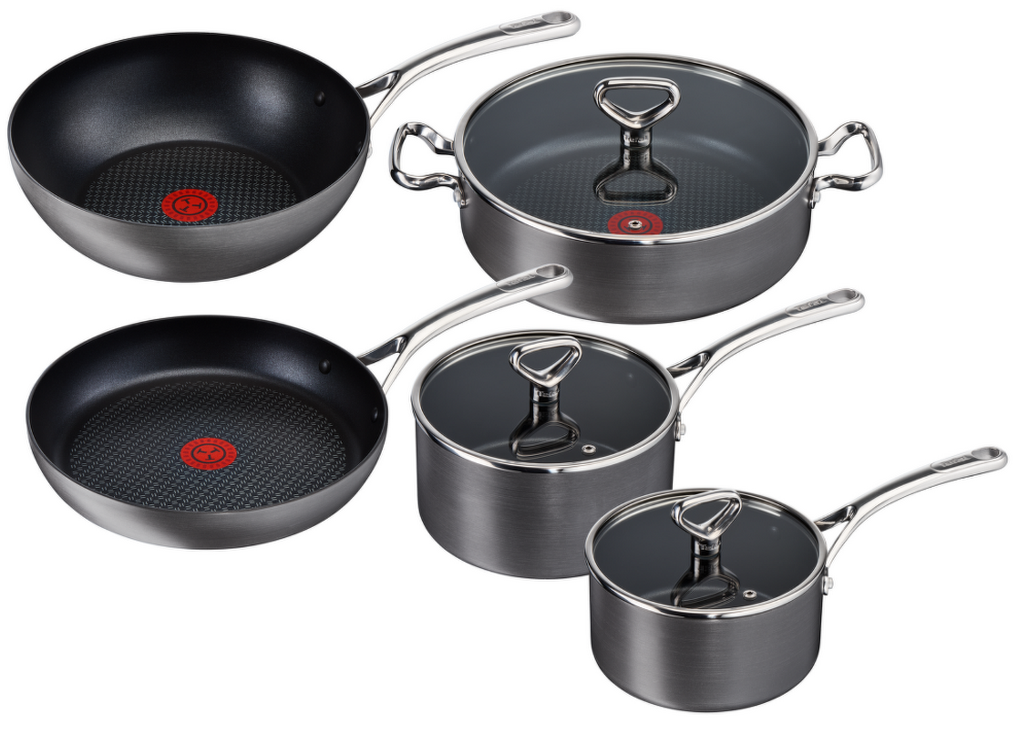 Tefal H903S546 Reserve Collection 8 ks