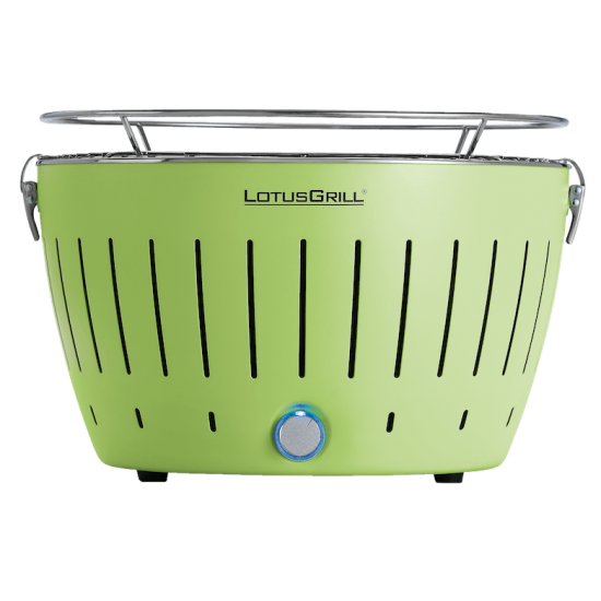 LotusGrill G-GR-34 - GREEN