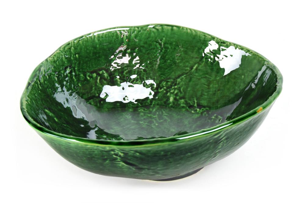 MIJ Velká miska s nepravidelným okrajem Oribe 24 cm