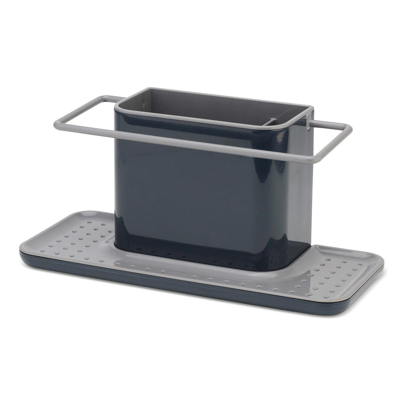 Stojánek na mycí prostředky velký šedý Caddy™