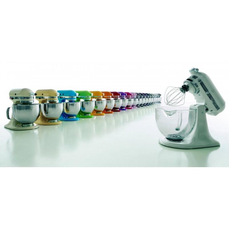 Kuchyňský robot KitchenAid Artisan 5KSM175 pistáciová