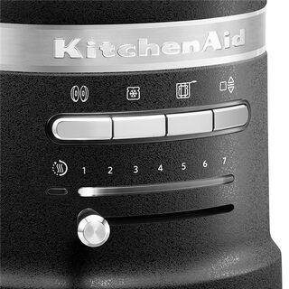 KitchenAid Artisan Toustovač 5KMT2204, černá litina, topinkovač