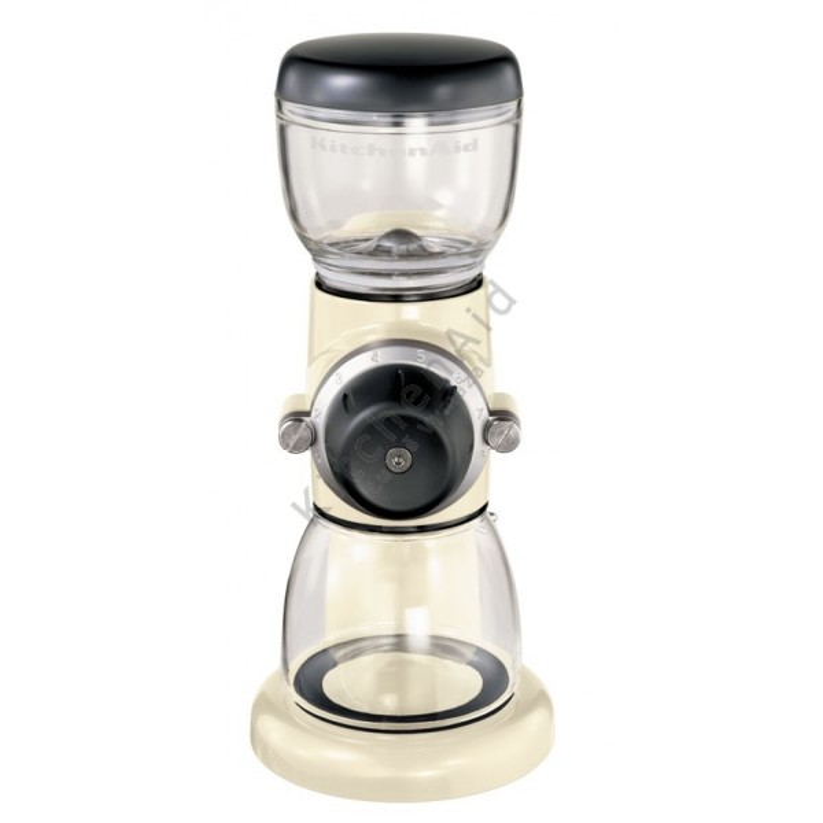 Mlýnek na kávu KitchenAid 5KCG0702 mandlová