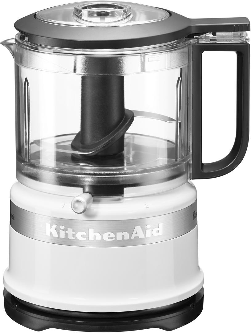 Sekáček KitchenAid P2 KFC3516 bílá Miss Sixty