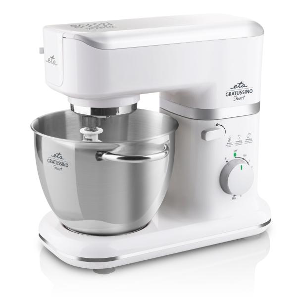 Kuchyňský robot ETA Gratussino Smart bílá