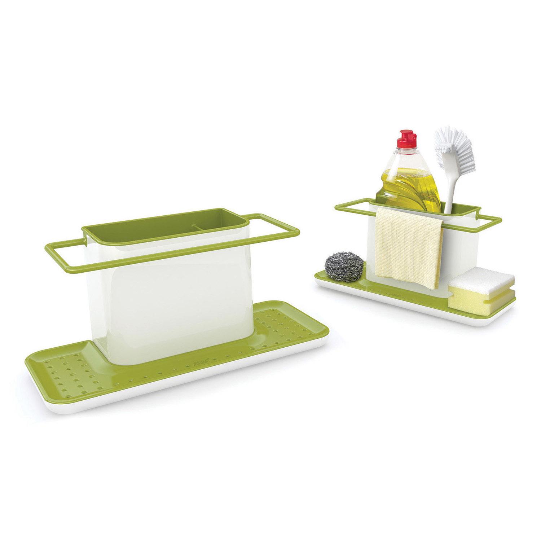 Stojánek na mycí prostředky velký zelený Caddy™