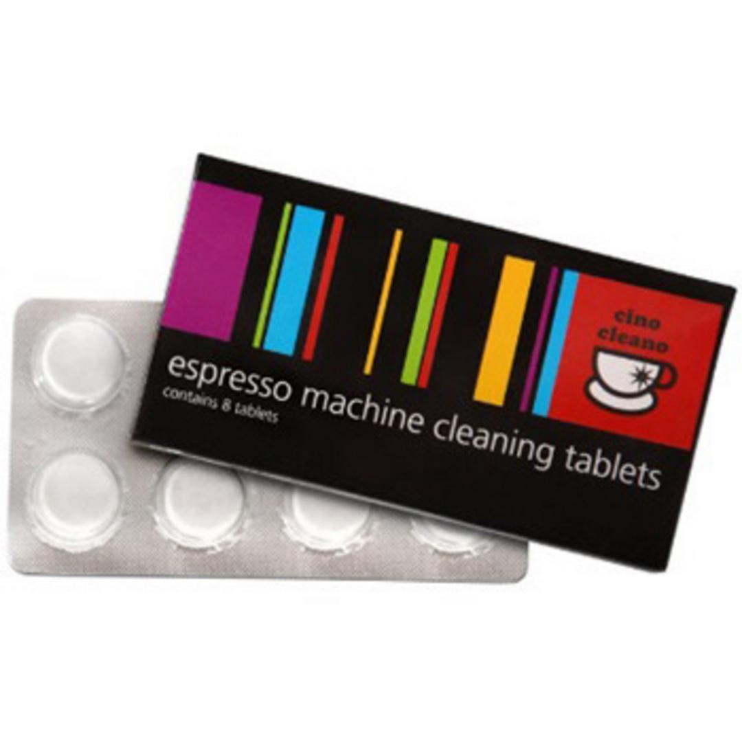 Čistící tablety na espresso BEC 250 Sage 8 ks