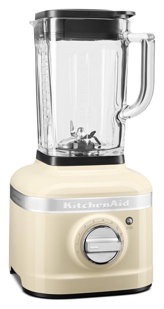 Stolní mixér KitchenAid Artisan K400 krémová