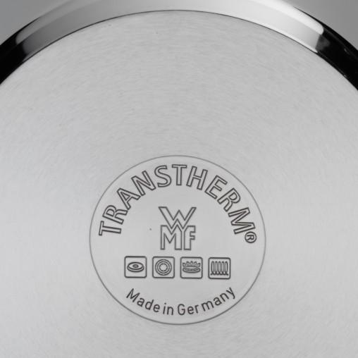 Hrnec s poklicí Gourmet Plus WMF 24 cm 5,7 l
