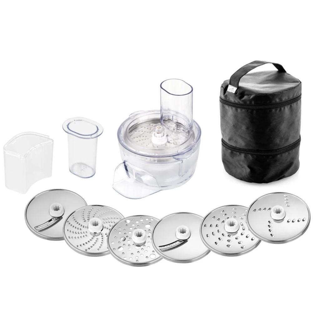 Kuchyňský robot Gratus Kuliner II Eta bílý
