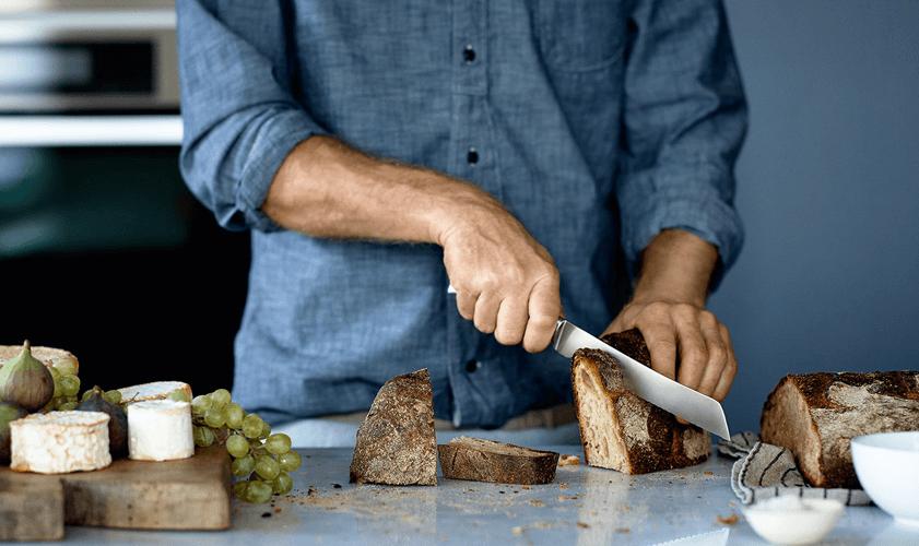 Ako si vybrať ten správny nôž