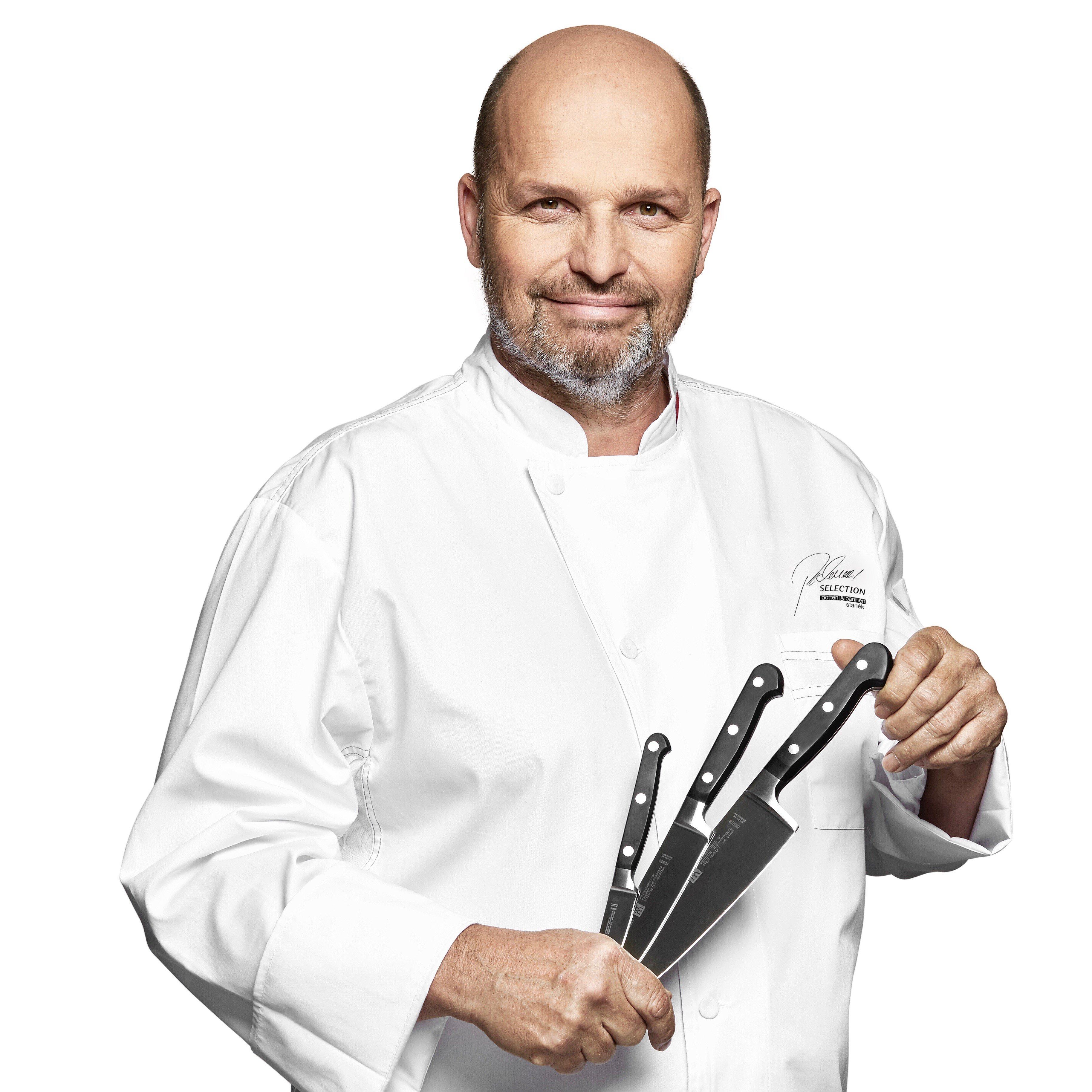 Zdeněk Pohlreich Selection