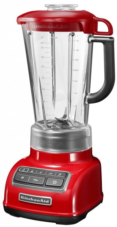 KitchenAid mixéry