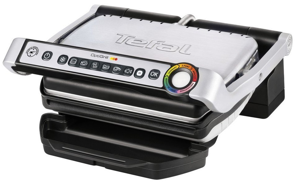 Grily Tefal Optigrill